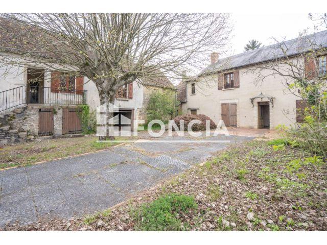 Maison à vendre sur Bourg Le Roi
