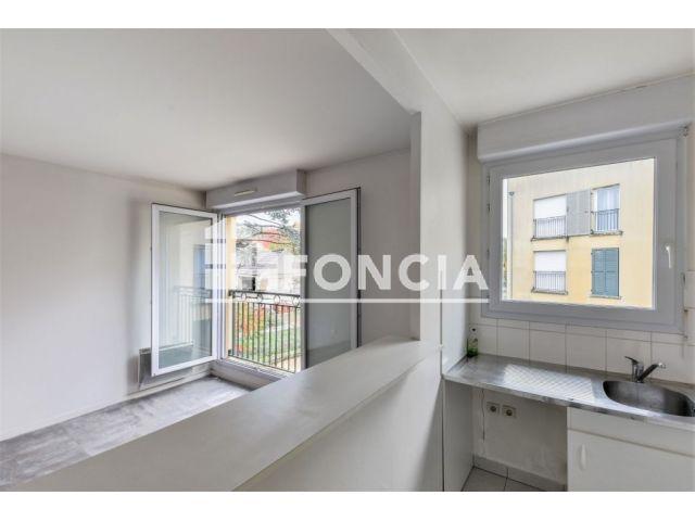 Appartement à vendre sur Montevrain