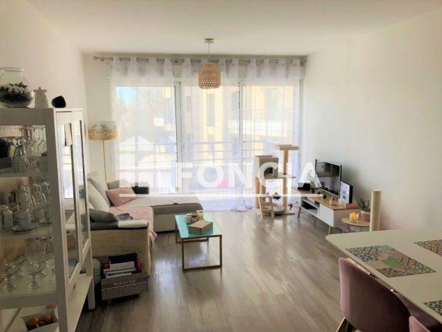 Appartement à vendre, Saint Martin Boulogne (62280)