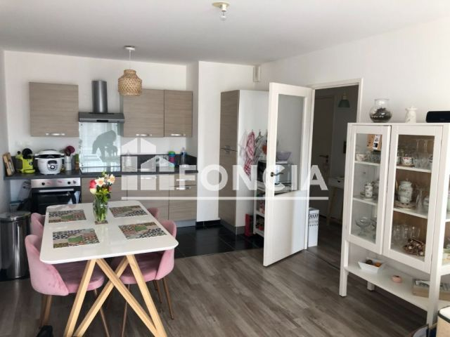 Appartement à vendre sur Saint Martin Boulogne