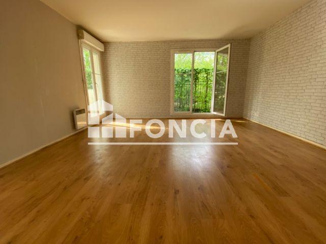 Appartement à vendre sur Lieusaint