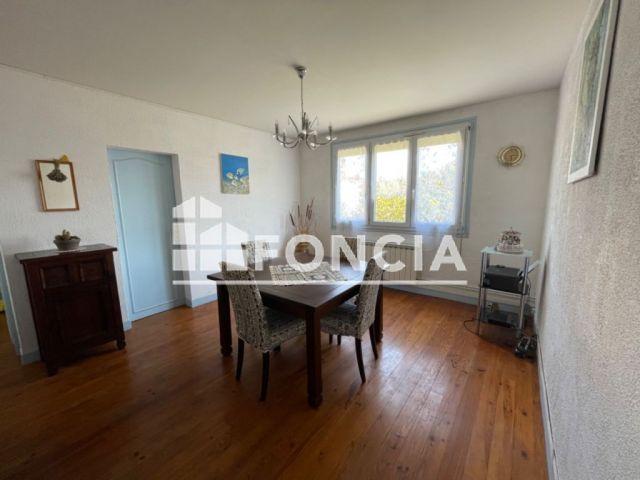 Appartement à vendre sur Rochefort