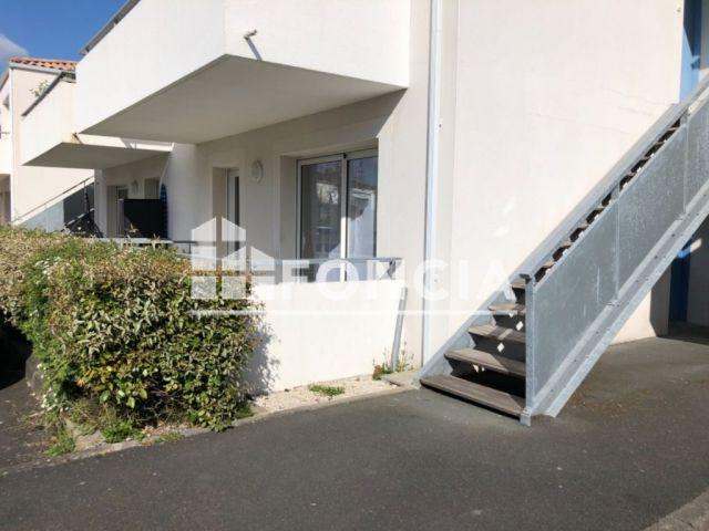 Appartement à vendre sur Tonnay Charente