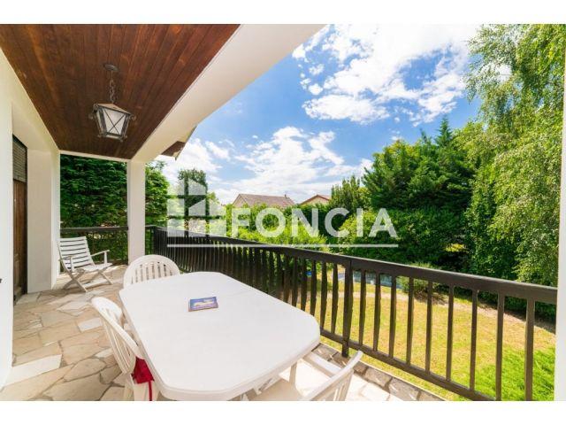 Maison à vendre sur Bourg En Bresse