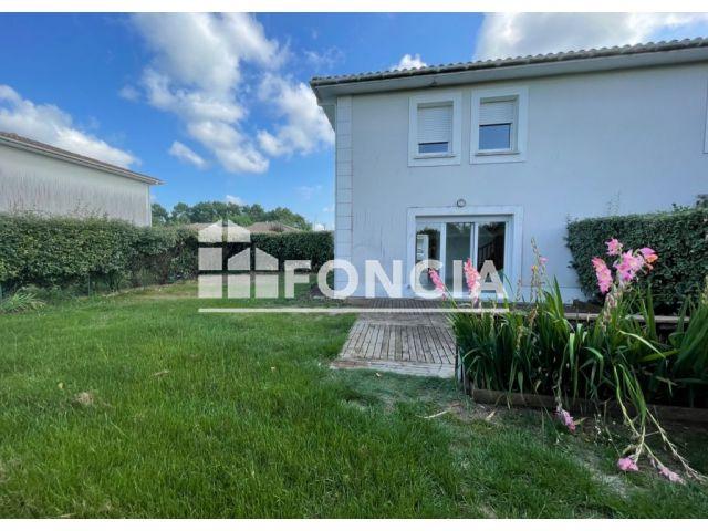 Maison à vendre sur Cazaux