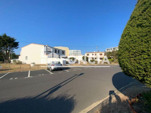 Parking à vendre sur Saint Hilaire De Riez