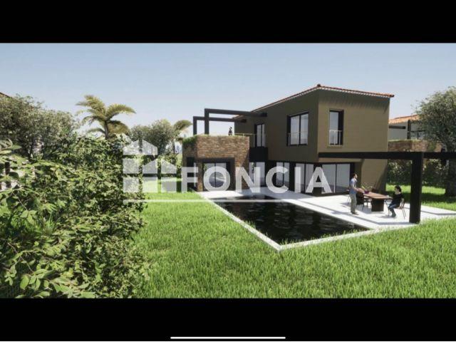 Maison à vendre sur Grimaud