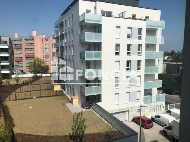 Appartement à vendre sur Lingolsheim