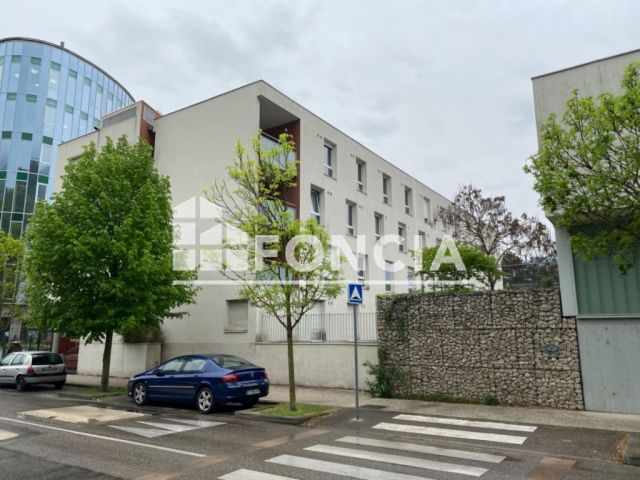 Appartement à vendre sur Saint Martin Le Vinoux