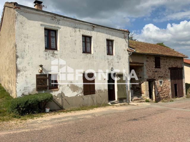 Maison à vendre sur Renaison