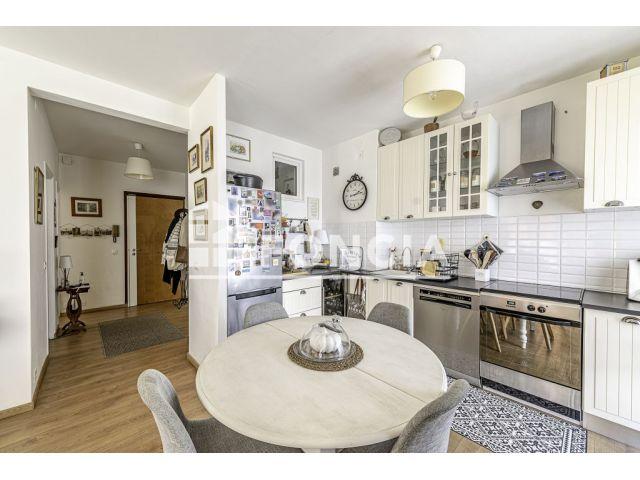 Appartement à vendre sur Menton