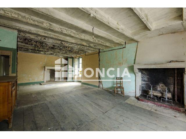 Maison à vendre sur Curzay Sur Vonne
