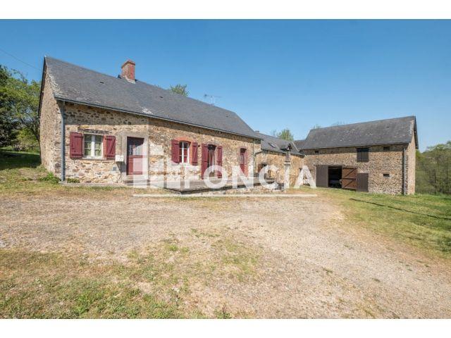Maison à vendre sur Saint Germain Le Fouilloux