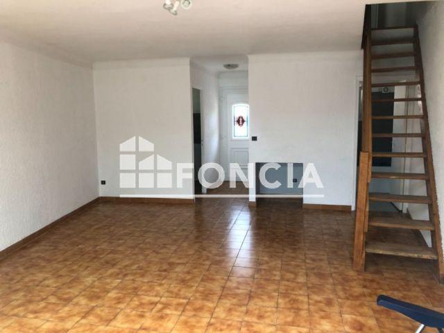 Maison à vendre sur Argeles Sur Mer