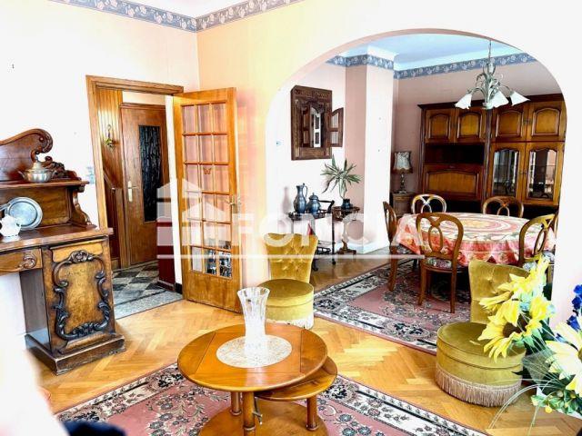 Maison à vendre sur Valenciennes