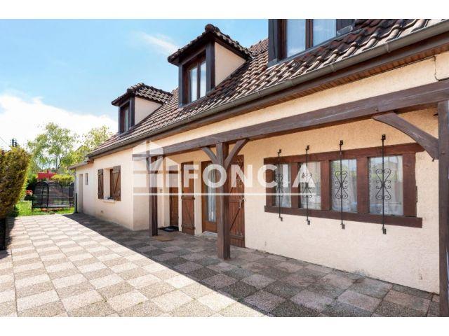 Maison à vendre sur Villeneuve Saint Georges