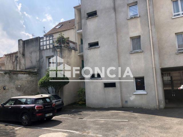 Appartement à vendre sur Sarcelles