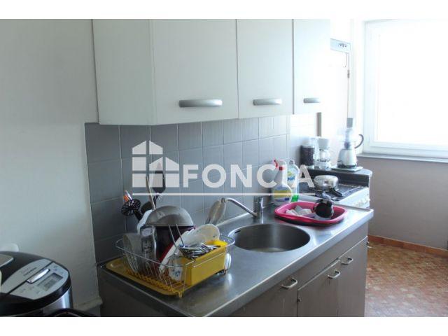 Appartement à vendre, Boulogne Sur Mer (62200)