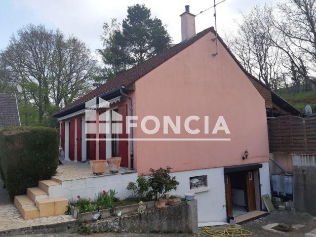 Maison à vendre sur Cepoy