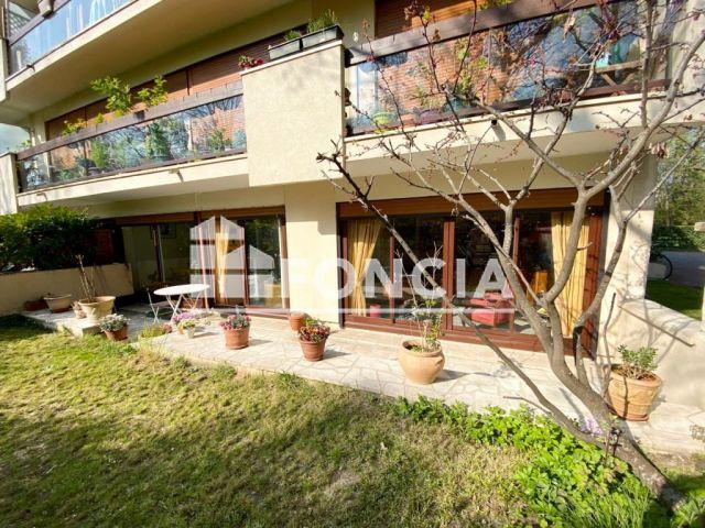 Appartement à vendre sur Maisons Laffitte