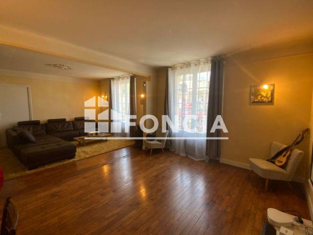 Appartement à vendre sur Chartres