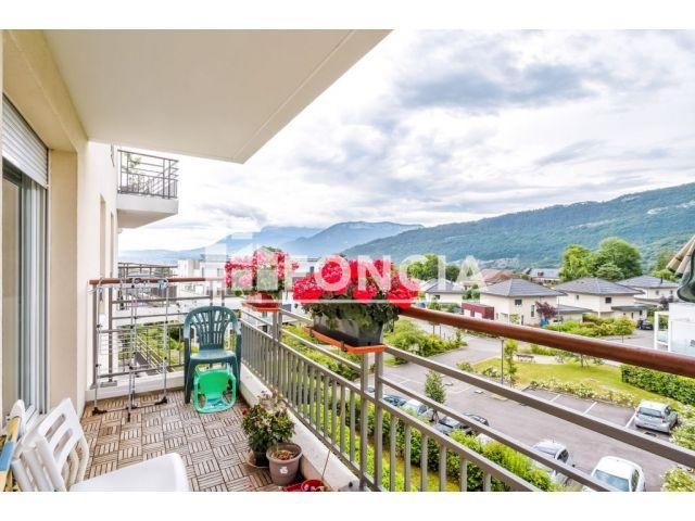 Appartement à vendre sur Seynod