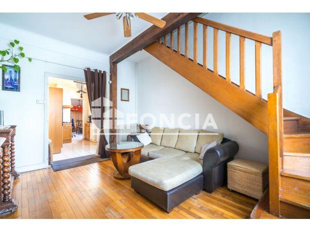 Maison à vendre sur Sartrouville