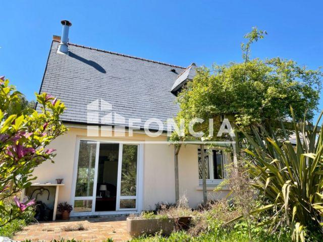 Maison à vendre sur Plomelin