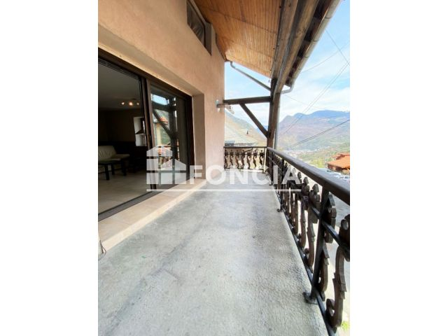 Appartement à vendre sur Villarlurin
