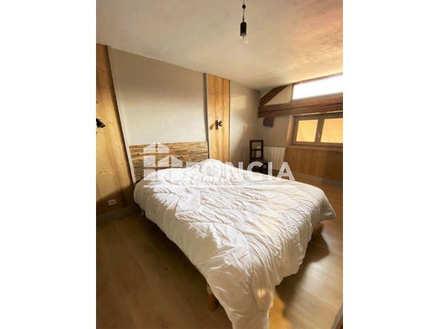 Appartement à vendre, Villarlurin (73600)