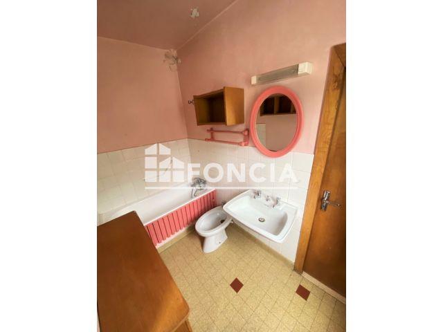 Appartement à vendre, Moutiers (73600)
