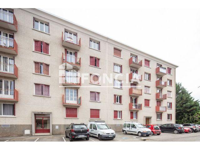 Appartement à vendre sur Fontaine