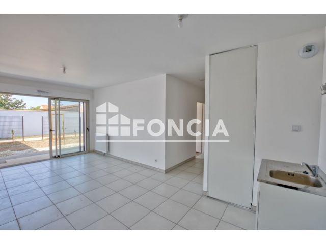 Appartement à vendre sur Saint Pierre D'oleron