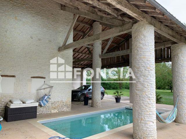Maison à vendre sur Niort