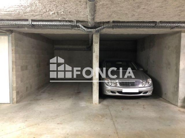 Parking à vendre sur Saint Priest En Jarez