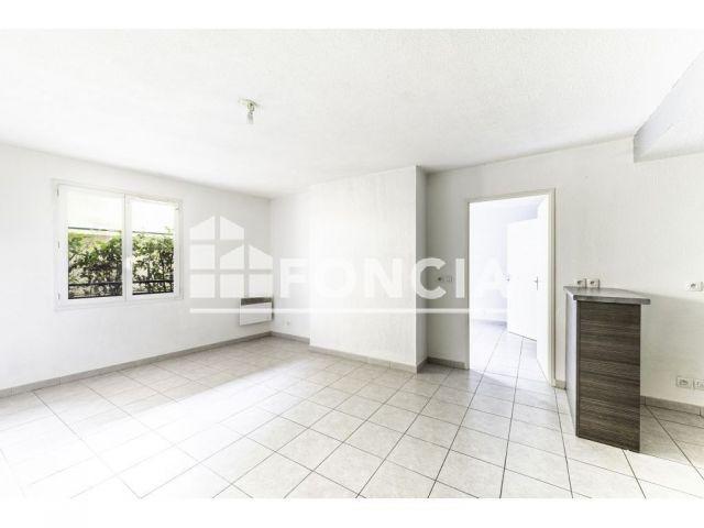 Appartement à vendre sur La Trinite
