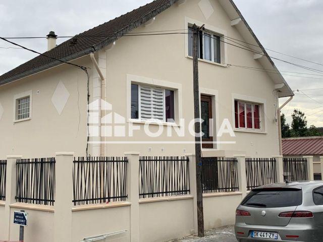 Appartement à vendre sur Argenteuil