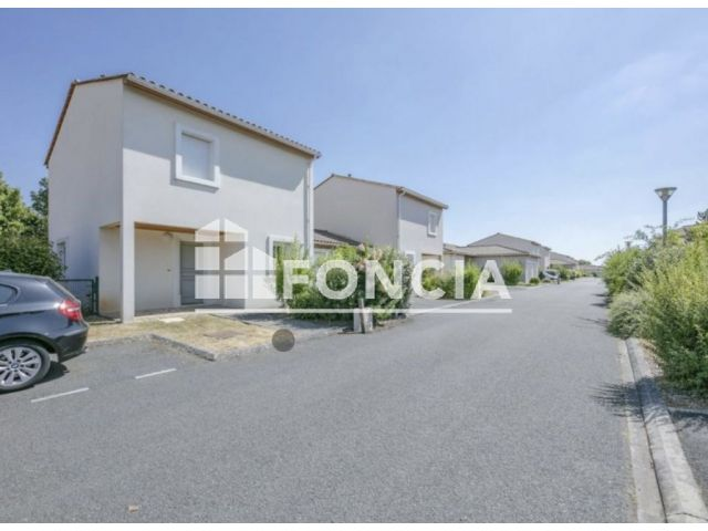 Maison à vendre sur Poitiers