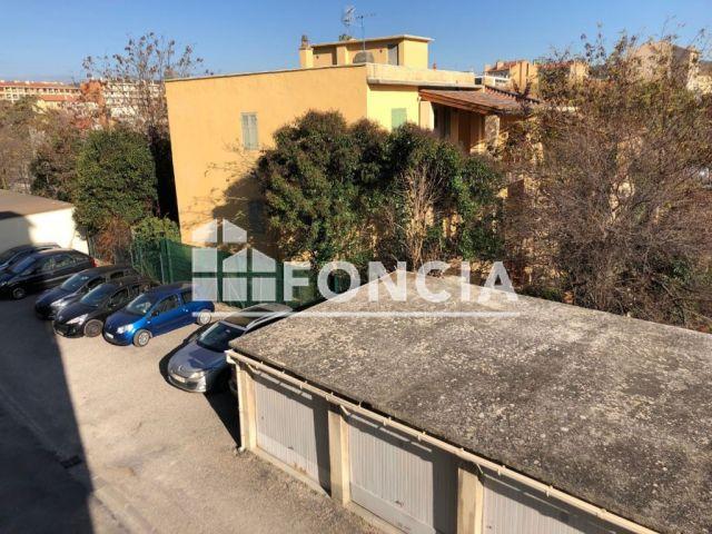 Parking à vendre sur Aix En Provence