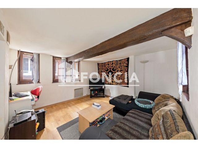 Appartement à vendre, Rouen (76000)