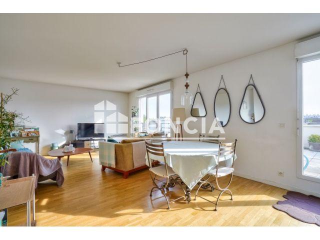 Appartement à vendre sur Soisy Sous Montmorency