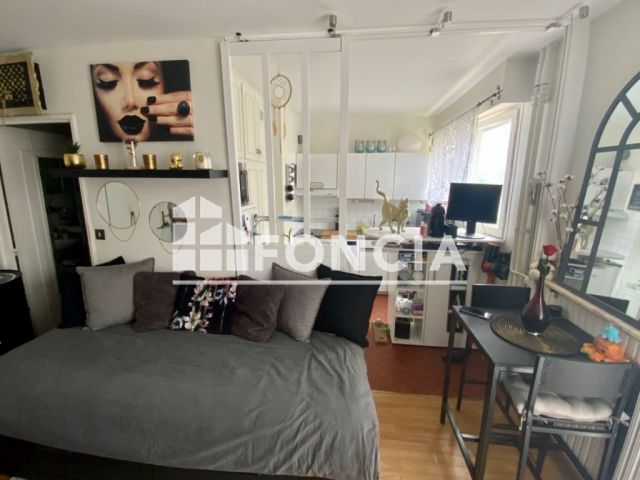 Appartement à vendre sur Maurepas