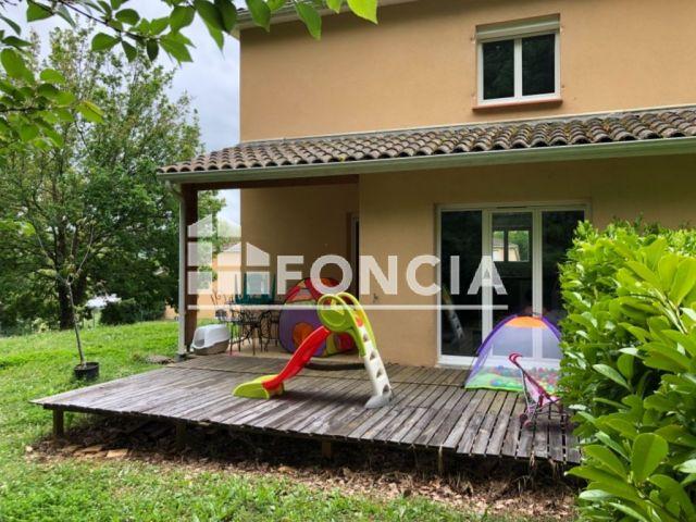 Maison à vendre sur Pont Du Casse