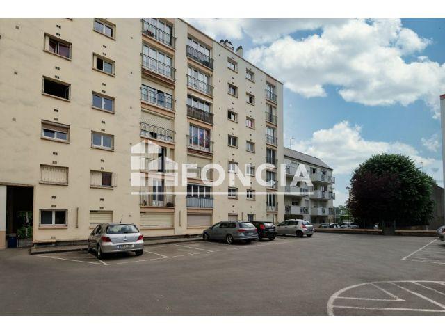 Appartement à vendre sur Juvisy Sur Orge