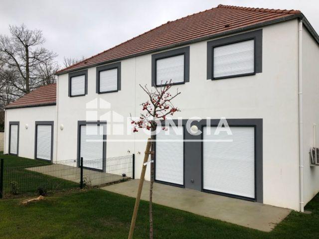 Maison à vendre sur Vaux Le Penil