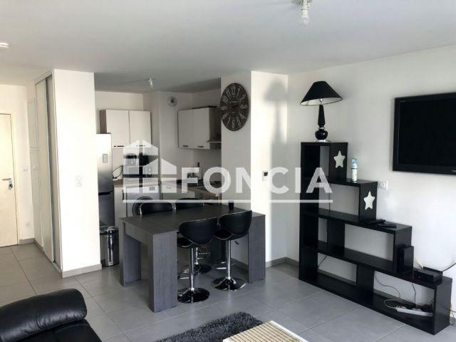 Appartement à vendre, Villefranche Sur Saone (69400)