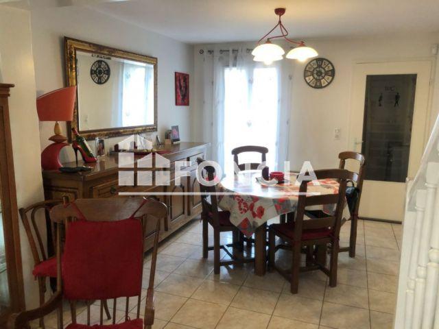 Maison à vendre, Villiers Le Bel (95400)
