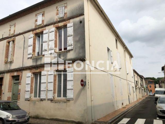 Immeuble à vendre sur Valence D'agen