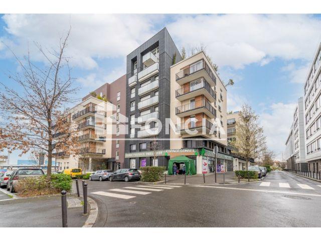 Appartement à vendre sur Vitry Sur Seine