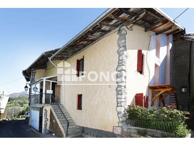 Maison à vendre sur Eygliers